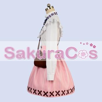 ¡A3! Disfraz de Cosplay Rurikawa Yuki, envío gratis