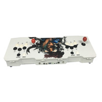 Double Player Mini Arcade Machines Family Professional Classic Video Game Machine VGA CGA Output Video Game