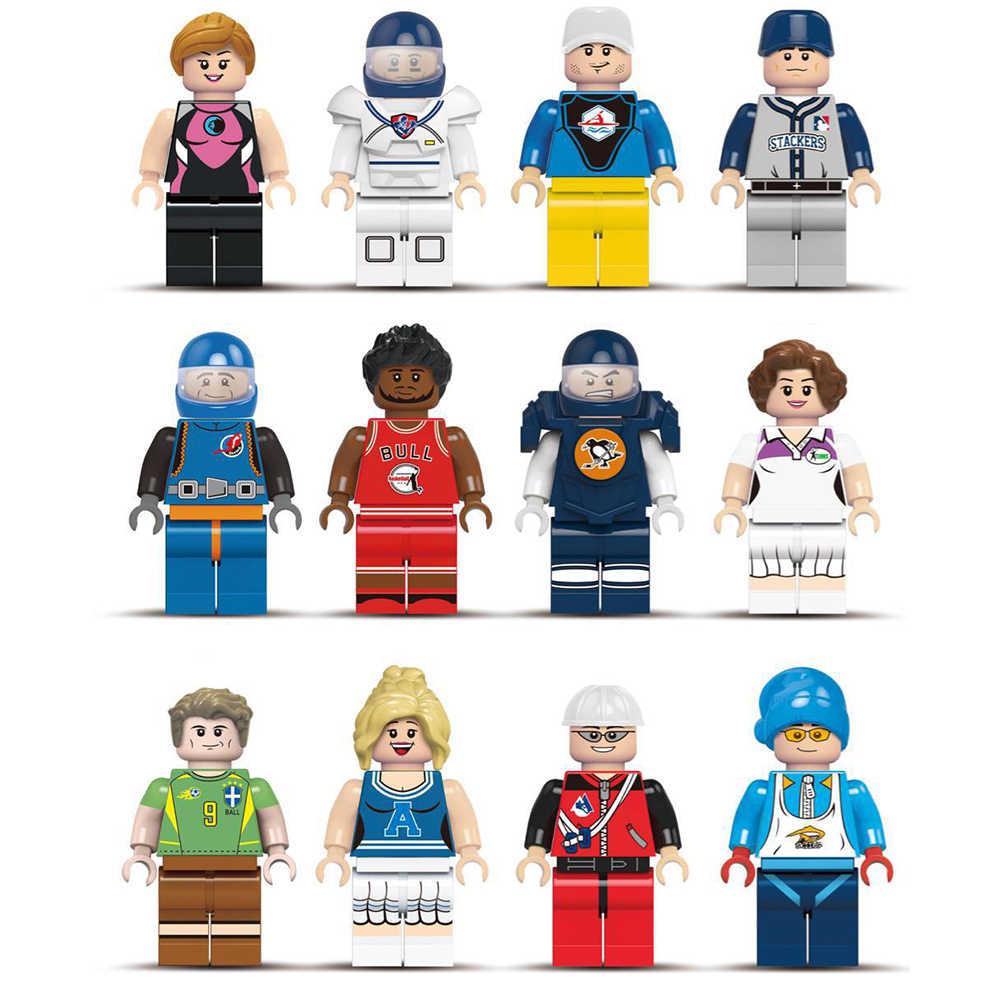 Classico Puzzle 3D Puzzle Di Architettura Regno Unito Stamford Bridge REGNO UNITO Calcio Stadi Giocattoli Bilancia Modelli di Set di Costruzione di modello di Carta