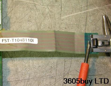 все цены на  Touch Screen Glass Pn FST-T104B110I New  онлайн