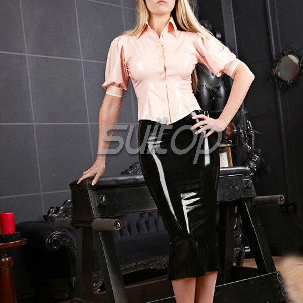 Фото красивих женшин в латексе юбках фото 93-809