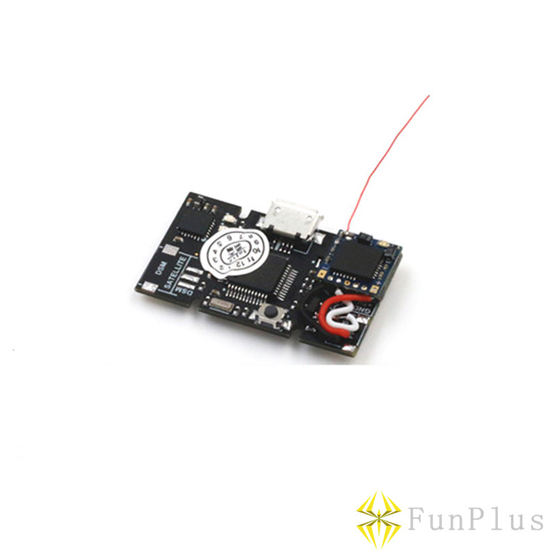 nz f 12 6 5x16 4x98 et38 d58 6 bkf LANTIAN NAZE32 Flight Controller 5V NZ32 Built-in DSM2 Receiver for Brushed Coreless Motor 6-axis Hollow Cup Tiny Indoor Fly