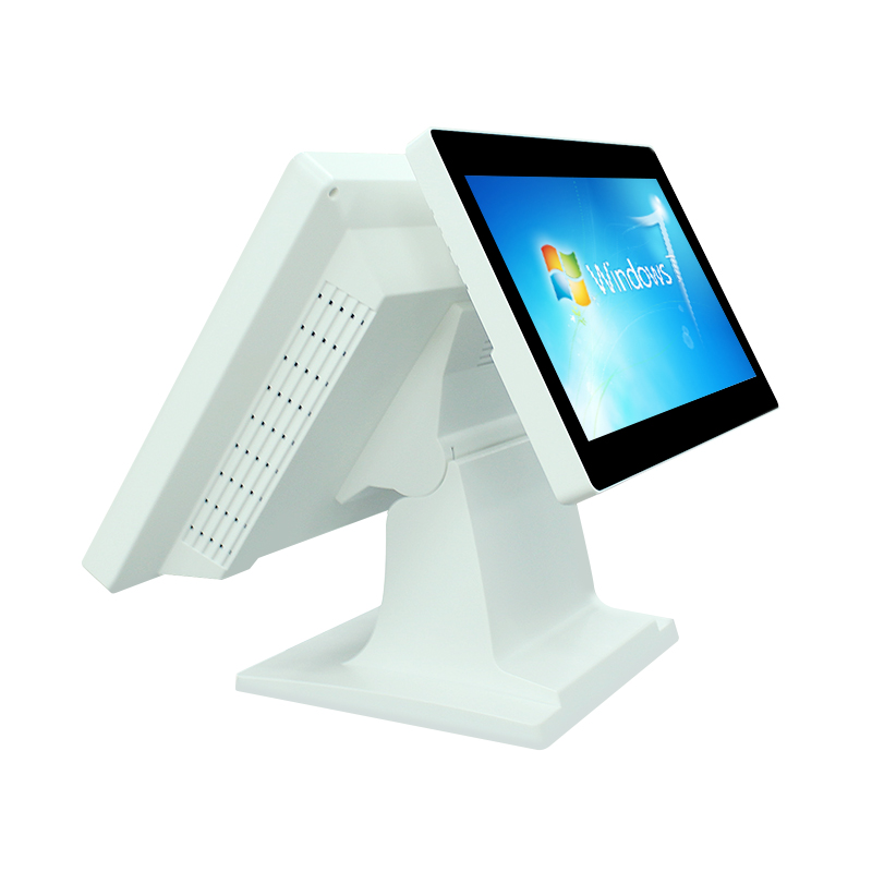 New Arrival Ultra Thin 15 Inch Touch Windows All In One Pos