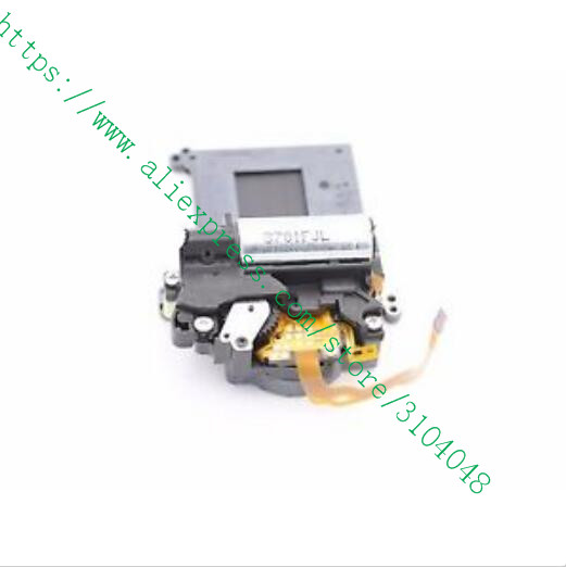 Shutter Assembly Group For Canon FOR EOS 80D Digital Camera Repair Part