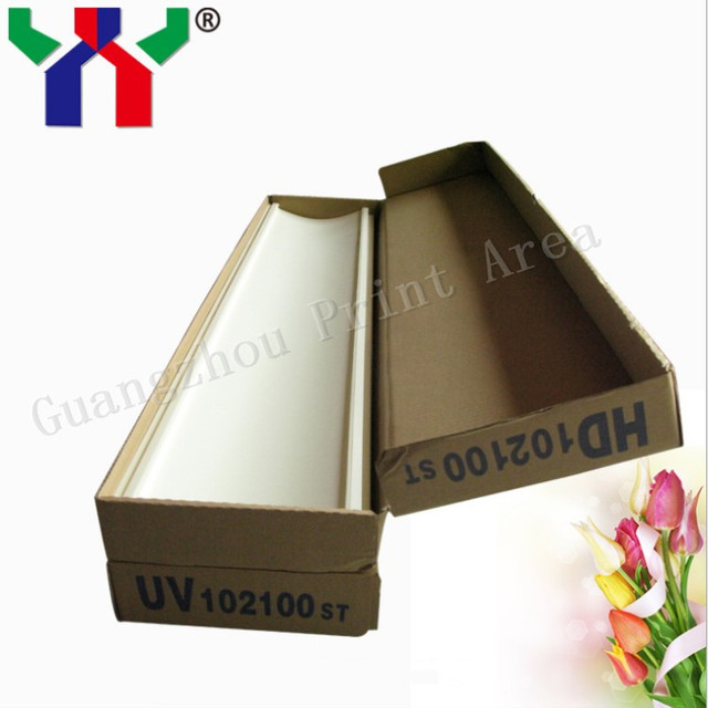 US $48 27 |Ink duct foils for Heidelberg MO,674*200* 0 188mm Spare Parts  Offset Printing,100 pcs/box-in Cartridge Chip from Computer & Office on