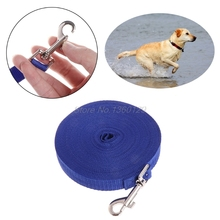Lead-Leash Nylon-Rope Puppy Long-Strap Training Pet-Dog Obedience Walking-1.5/6/10/15m