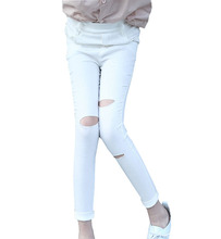 цены Children 's clothing new fall trousers casual leggings pants feet pants girls pants 4 5 6 7 8 9 10 11 12 13 14 years old