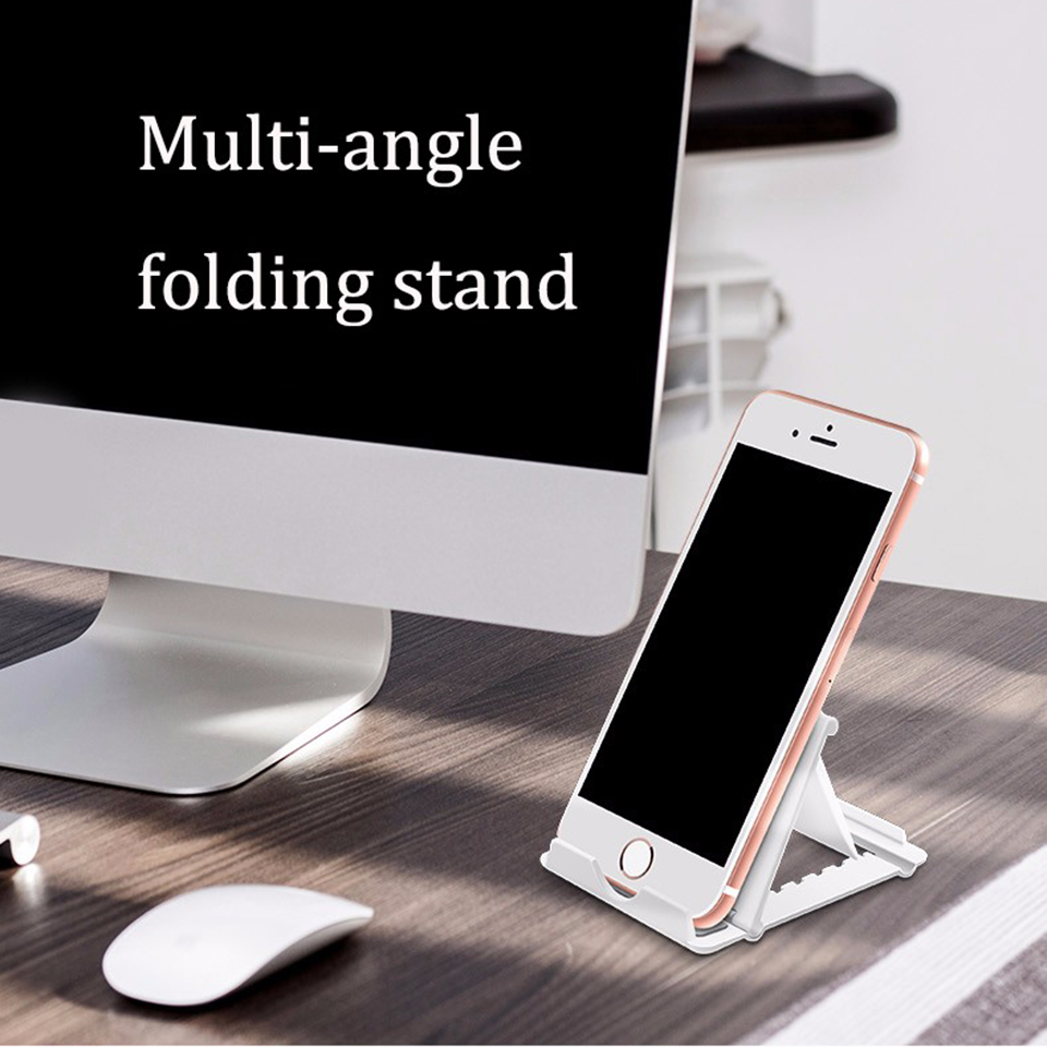 Flexible Phone Holder Universal Cell Desktop Stand For Phone Stand Tablet Mobile Support Telephone Table Soporte Movil