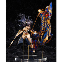 Fate/Grand Order Archer Ishtar Tohsaka Rin Statue Goddess Of War PVC Action Figure Collectible Model Toys Childern Gift