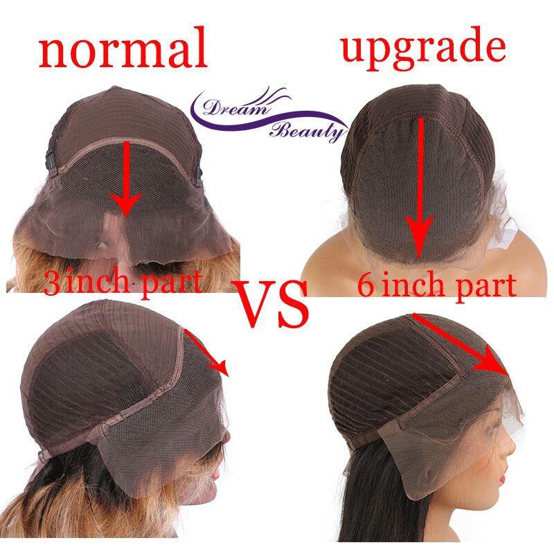 13x6 wig cap