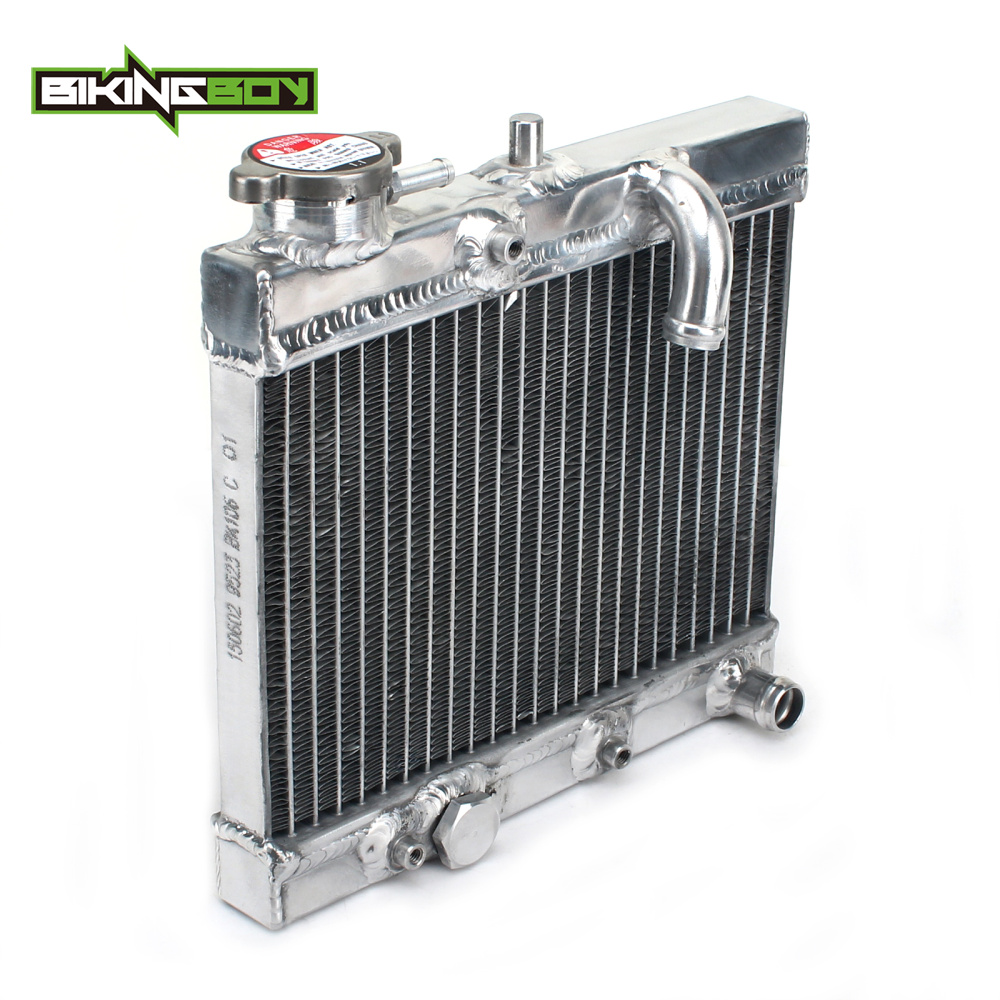 BIKINGBOY Aluminium Core MX Offroad Motorfiets Motor Radiator - Motoraccessoires en onderdelen - Foto 2