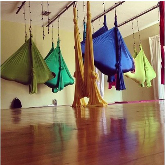 image online shop yoga aerial hammock without sutures length 5 m   2 8      rh   m aliexpress