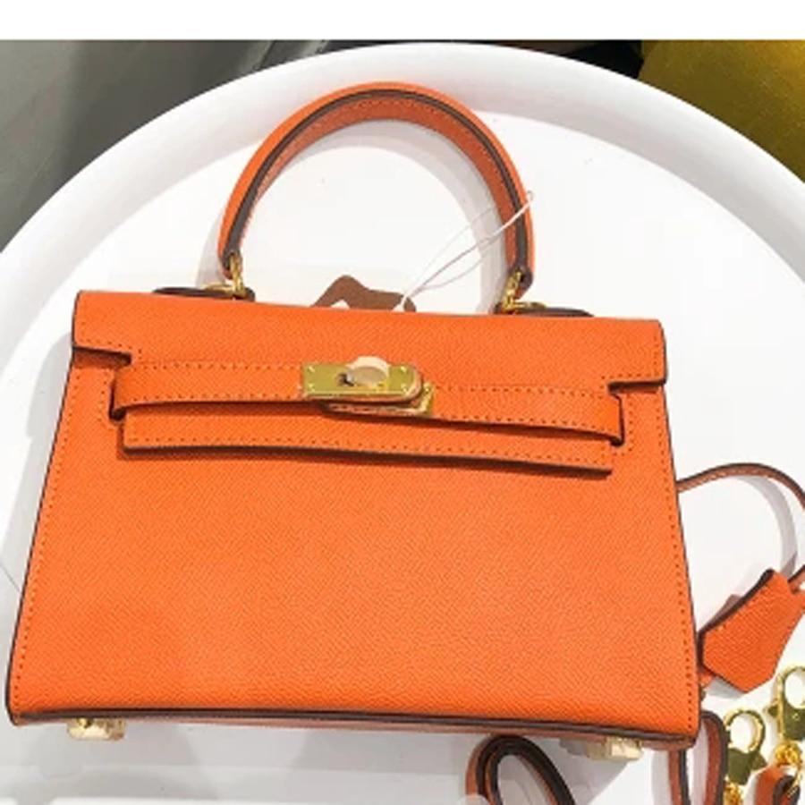 beige Qualité Loquet Design Femmes Black Main Dame Pochette De blue Mode Brand À 2019 En Cuir Bonne Populaire orange Sac wgqTBZw