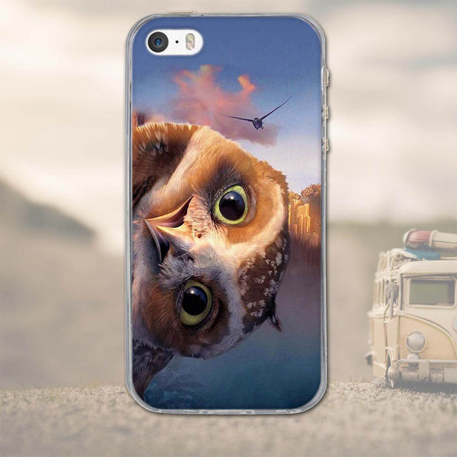 Graphic Art Silicon Phone Case – iPhone