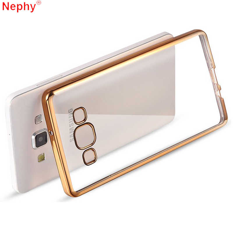 Nephy Case for Samsung galaxy J7 Neo Nxt Core J3 J5 Pro J1 J2 Prime A3 A5 A7 A8 Plus 2018 2015 2016 2017 Duos Cell Phone Cover