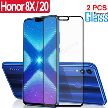 Glass For Honor 8X 20 Tempered Glass Screen Protector Huawei Honor 20 8X Glass Screen Protector Hononr 20 Phone Protective Film glass for honor 8x 20 tempered glass screen protector huawei honor 20 8x glass screen protector hononr 20 phone protective film
