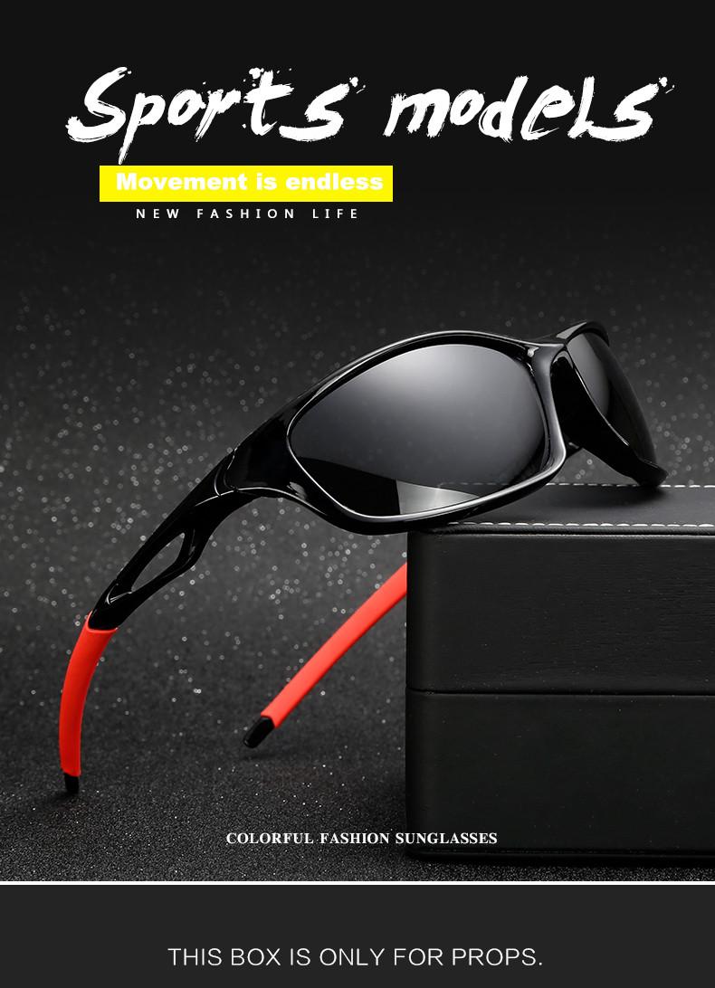 2b0c3c4949986 Moonbiffy Polarizada óculos de Sol Das Mulheres Dos Homens Do Esporte Condução  Pesca Óculos de Sol Polaroid Lente