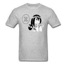 My Hero Academia Froppy Anime Manga Tshirt Ahegao Zero Two Waifu Round Neck 100% Cotton Mens Top T-shirts Japanese Comic