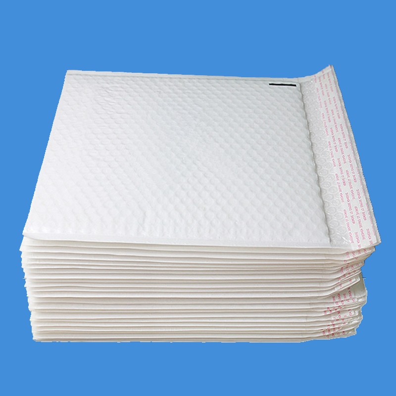 10PCS/LOT Self Glued Bubble Bag 26x36cm-50x60cm Protective Packing Bag Bubble Evelope Water Proof Packing Envelope