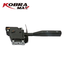 лучшая цена KobraMax Car Turn Signal Combination Switch Fits For PEUGEOT 205 II 309 J9 Box J9 Bus Car Accessories