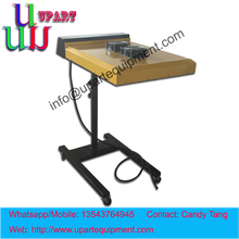 T-shirt silk screen printing flash dryers/T shirt drying machine, flash dryer