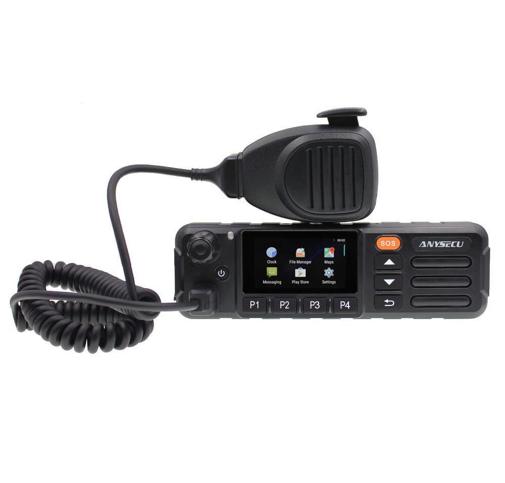 ANYSECU 4G W7Plus Zello PTT Teamspeaker Android 7.0 Walkie Talkie 4G WiFi Zwei Weg Radio Handy/Hinweis EU version, UNS version-in Funkgeräte aus Handys & Telekommunikation bei AliExpress - 11.11_Doppel-11Tag der Singles 1