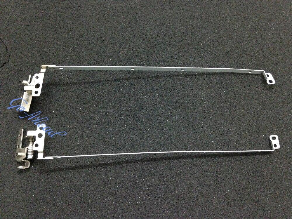 R For IBM Lenovo IdeaPad G560 G565 Z565 Laptop LCD Screen Hinges Bracket L