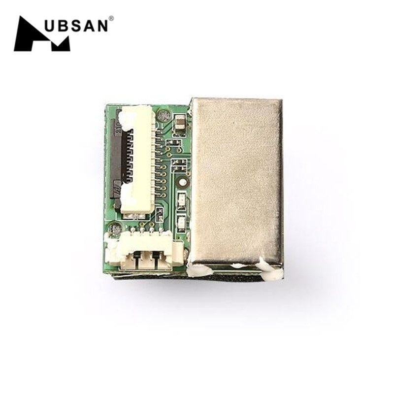 Hubsan H501S H501C X4 Spare Parts H501S-10 Flight Controller RC Quadcopter Drone FPV Racing Accessroeis hubsan x4 pro h109s rc quadcopter spare parts landing skid