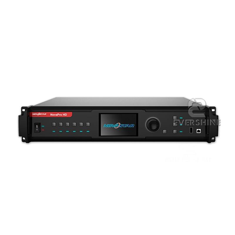 NovaPro HD LED-videoprocessor DP / HDMI / VGA / DVI / CVBS / - LED Belysning - Foto 2
