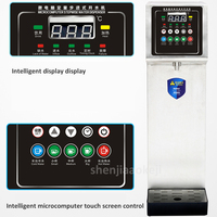 10L microcomputer stemwise water dispenser electric water boiler IT10H smart water machine automatic boiling supply water
