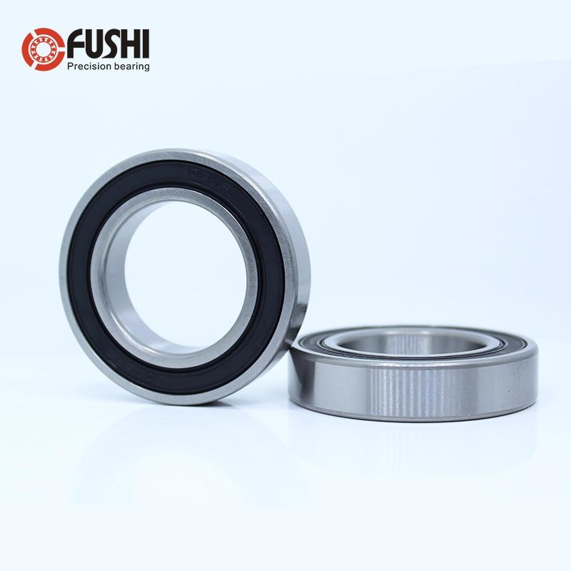 10 Pcs Premium 6803 2RS ABEC3 Rubber Sealed Deep Groove Ball Bearing 17x26x5mm