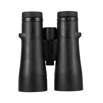Eyeskey ED Glass Objective Lenses Waterproof Binoculars Bak4 Prism Optics High Power Telescope for Camping Hunting Outdoor