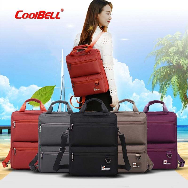 Women Backpacks For Teenage Girls Fashion Travel School Bags Nylon Waterproof Laptop Backpack 13 14 inch