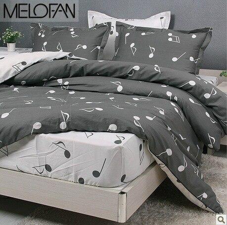 achetez en gros notes de musique couette en ligne des grossistes notes de musique couette. Black Bedroom Furniture Sets. Home Design Ideas