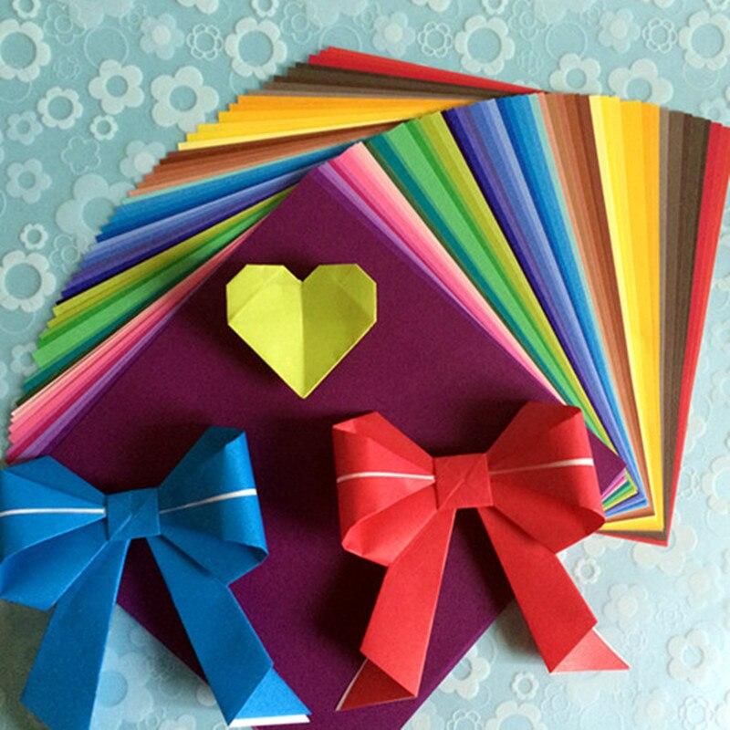 Оригами из бумаги радуга открытка, открытки