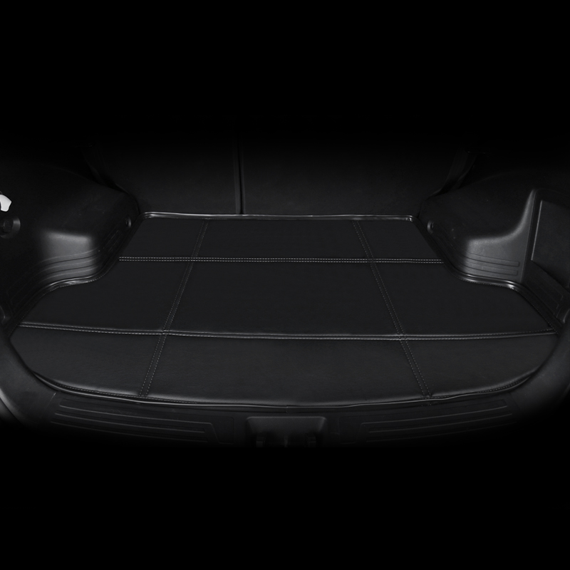 car trunk mat auto accessory boot mat cargo liner for bmw 2 Series f22 f23 3