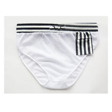 Desmiit Swimwear Swimming Shorts for Men Swimming Trunks Plus Size Striped Quick Dry Swimsuit Man Beachwear Surfing Shorts Board