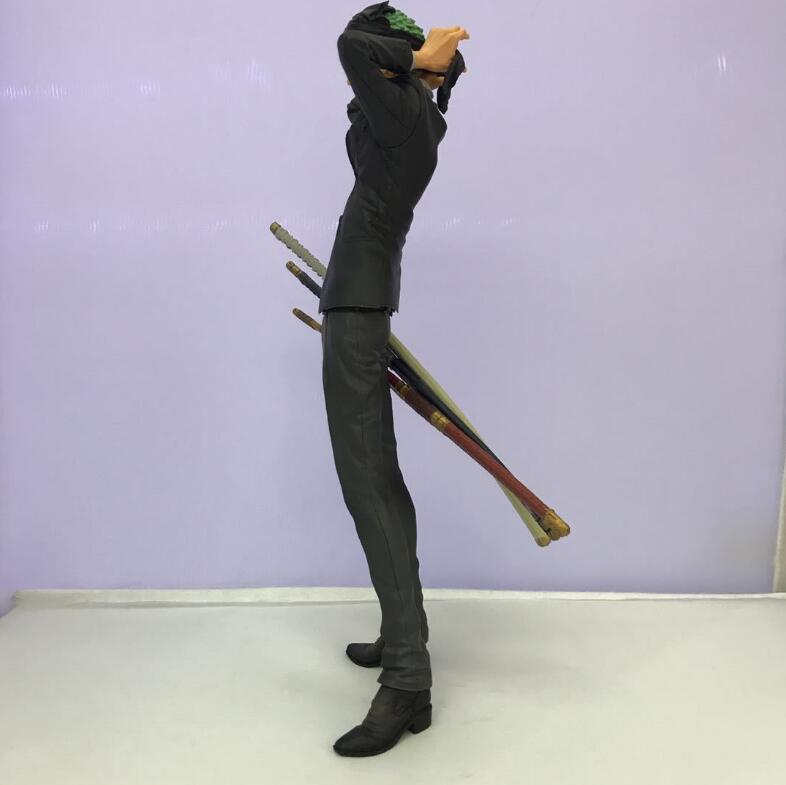 model Handleman Roronoa box 6