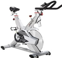 Exercise Bike Indoor Cycle Trainer JOROTO X5 Professional Workout Cycling Bicycle Exercise Stationary Bike Machine Home Gym