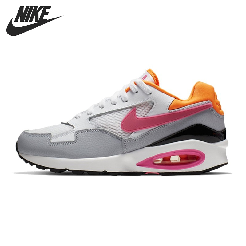 Original New Arrival NIKE WMNS AIR MAX ST Women's Running Shoes Sneakers