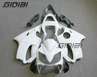 For HONDA CBR600F CBR 600 F CBR600 F F4i 2001 2003 Motorcycle Unpainted Fairing Body Work Cowling ABS 01 02 03