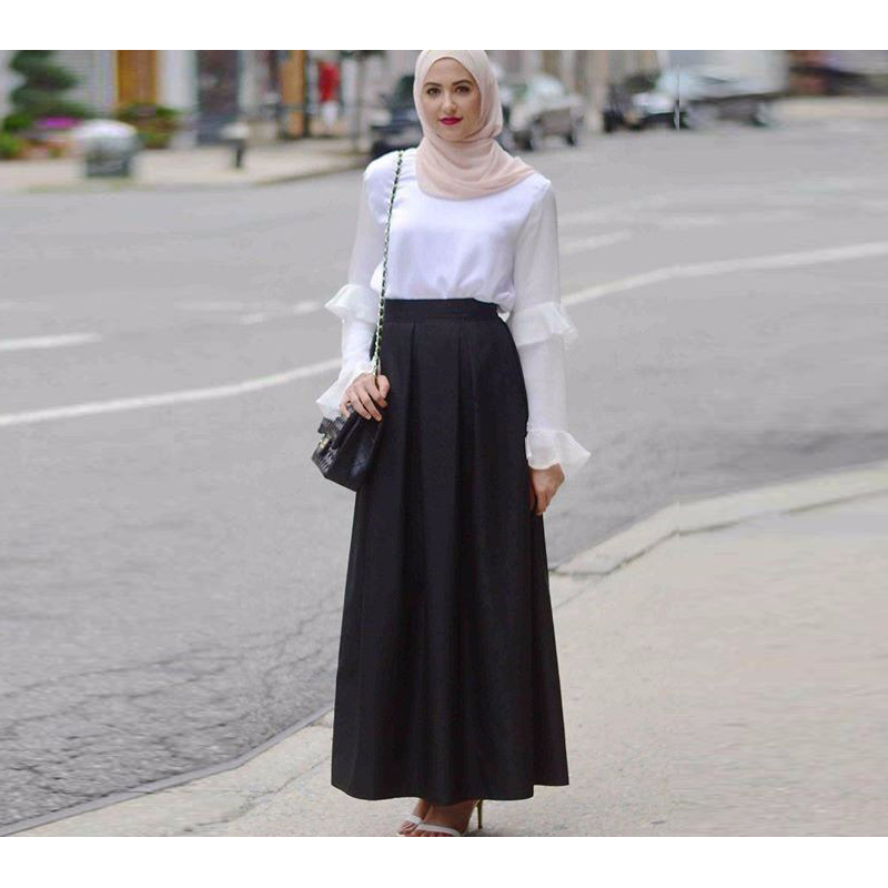 Popular Long Skirts for Muslim Women-Buy Cheap Long Skirts