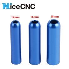 NICECNC 14/16/18mm Rear Shock Seal Bullet Installation Tool For Husqvarna FE TE TC FC 125 250 350 450 300 250I 300I 510 570 610