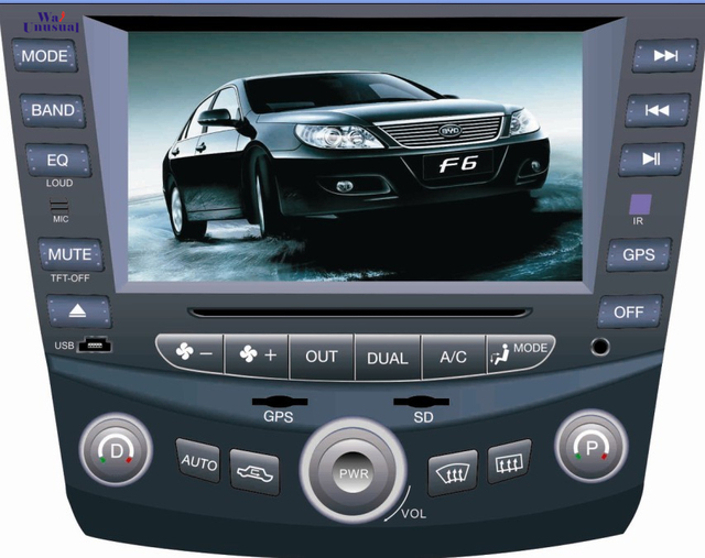 free shipping 2016 top professional wince car entertainment system multimedia dvd player for honda accord 7