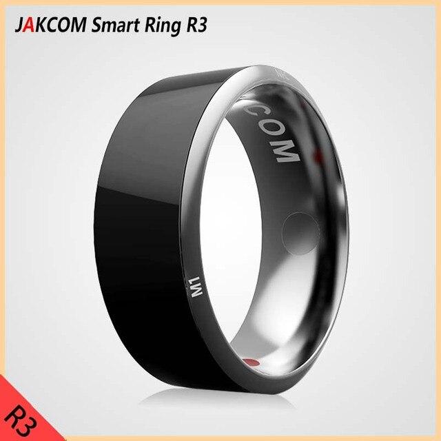 Jakcom Smart Ring R3 Hot Sale In Earphone Accessories As Earphone Splitter Headphone Holder Headphones Solo