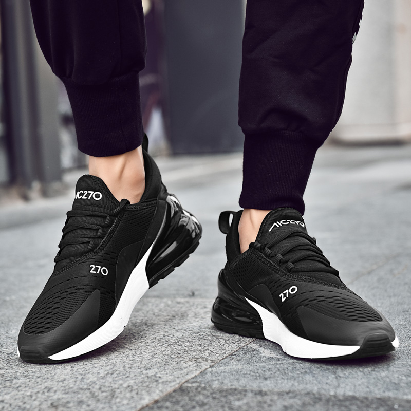 New Arrivals Men's Casual Shoes High Quality Fashion Comfortable Men Sneakers Wear-resisting Non-slip Male Footwears Plus Size 1