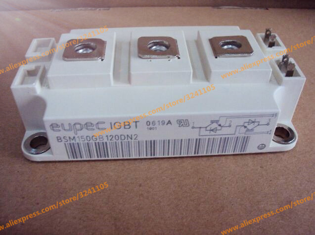 цена на Free shipping NEW BSM150GB120DN2 MODULE