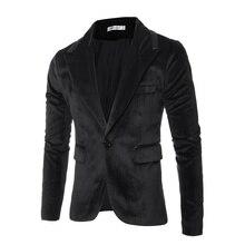 Mens business comfortable casual blazers slim fit blazer spr