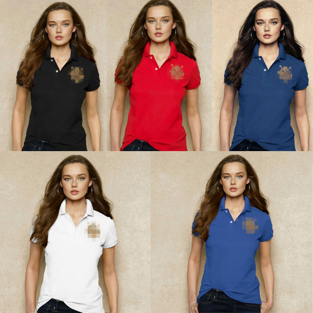 Equestrian costume, knights wear, sportswear, summer T-shirt, women's leisure, self-cultivation, short sleeved shirt.
