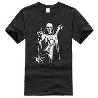 T Shirts Summer Darth Vader Short Sleeve Men S T Shirt Heavy Metal Funny Pattern Brand